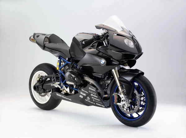 Reading Utility Body >> 2008 BMW Sports Boxer | motorcycle review @ Top Speed