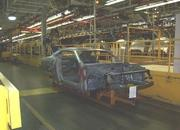 2008 Dodge Challenger on the Assembly Line - image 165916