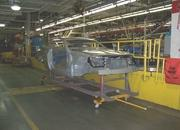 2008 Dodge Challenger on the Assembly Line - image 165917