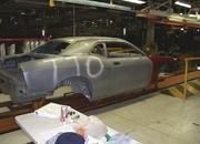 2008 Dodge Challenger on the Assembly Line - image 165918