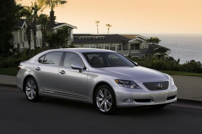 2008 lexus ls 600h l review gallery 164934 top speed. Black Bedroom Furniture Sets. Home Design Ideas