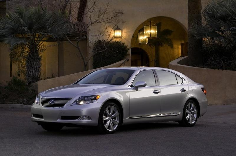 Service Manual Free Download Of A 2008 Lexus Ls Service