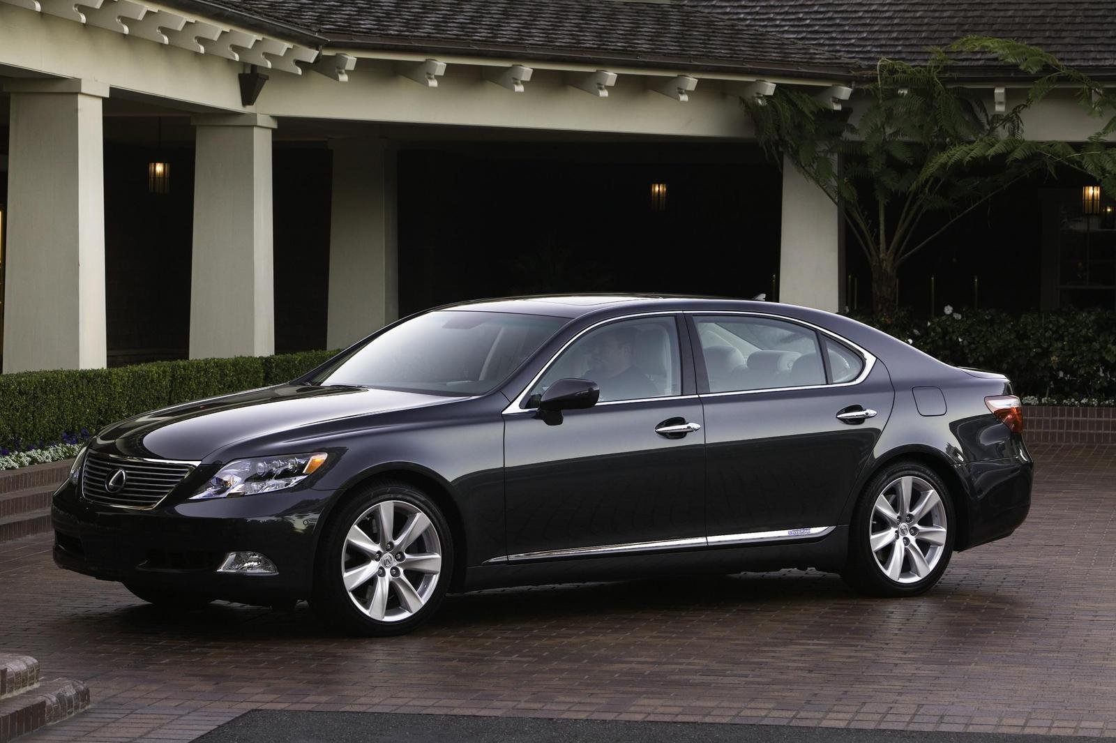 2008 lexus ls 600h l picture 164946 car review top speed. Black Bedroom Furniture Sets. Home Design Ideas