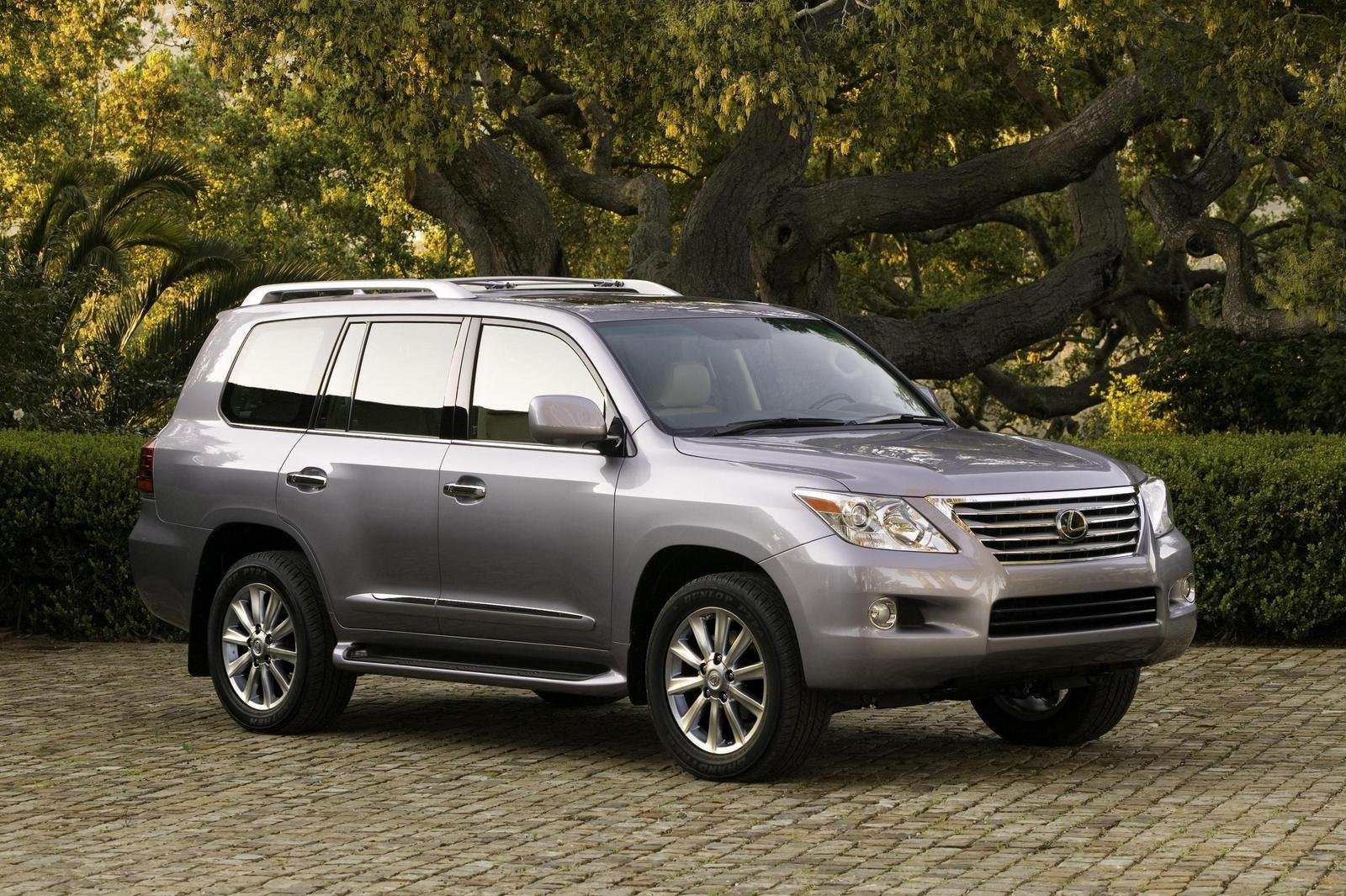 2008 lexus lx 570 review top speed. Black Bedroom Furniture Sets. Home Design Ideas