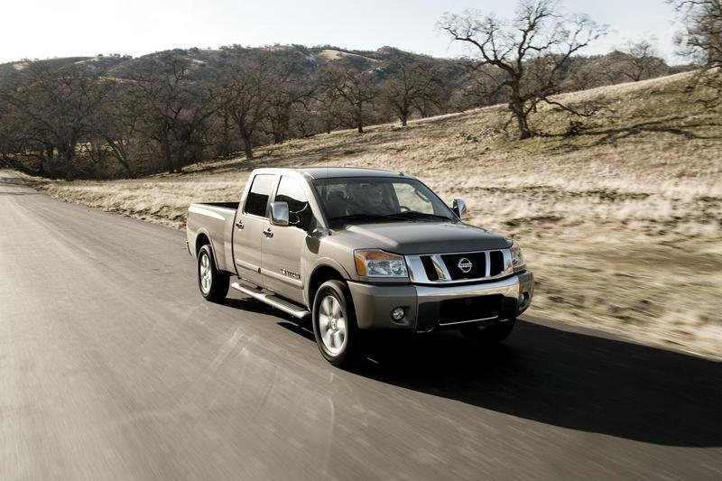 2008 Nissan Titan and Armada pricing announced