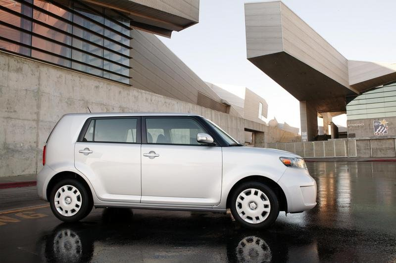 2008 scion xb pricing announced news top speed. Black Bedroom Furniture Sets. Home Design Ideas
