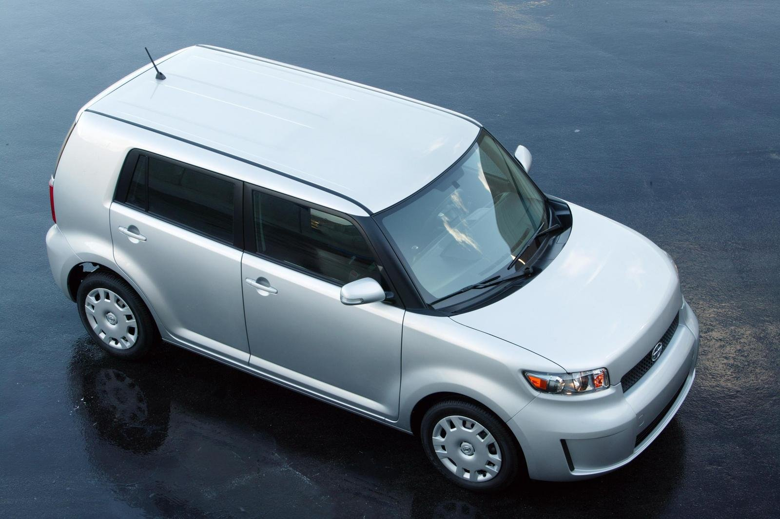 2008 scion xb pricing announced picture 159717 car. Black Bedroom Furniture Sets. Home Design Ideas