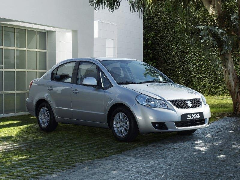 suzuki sx4 news and reviews top speed. Black Bedroom Furniture Sets. Home Design Ideas