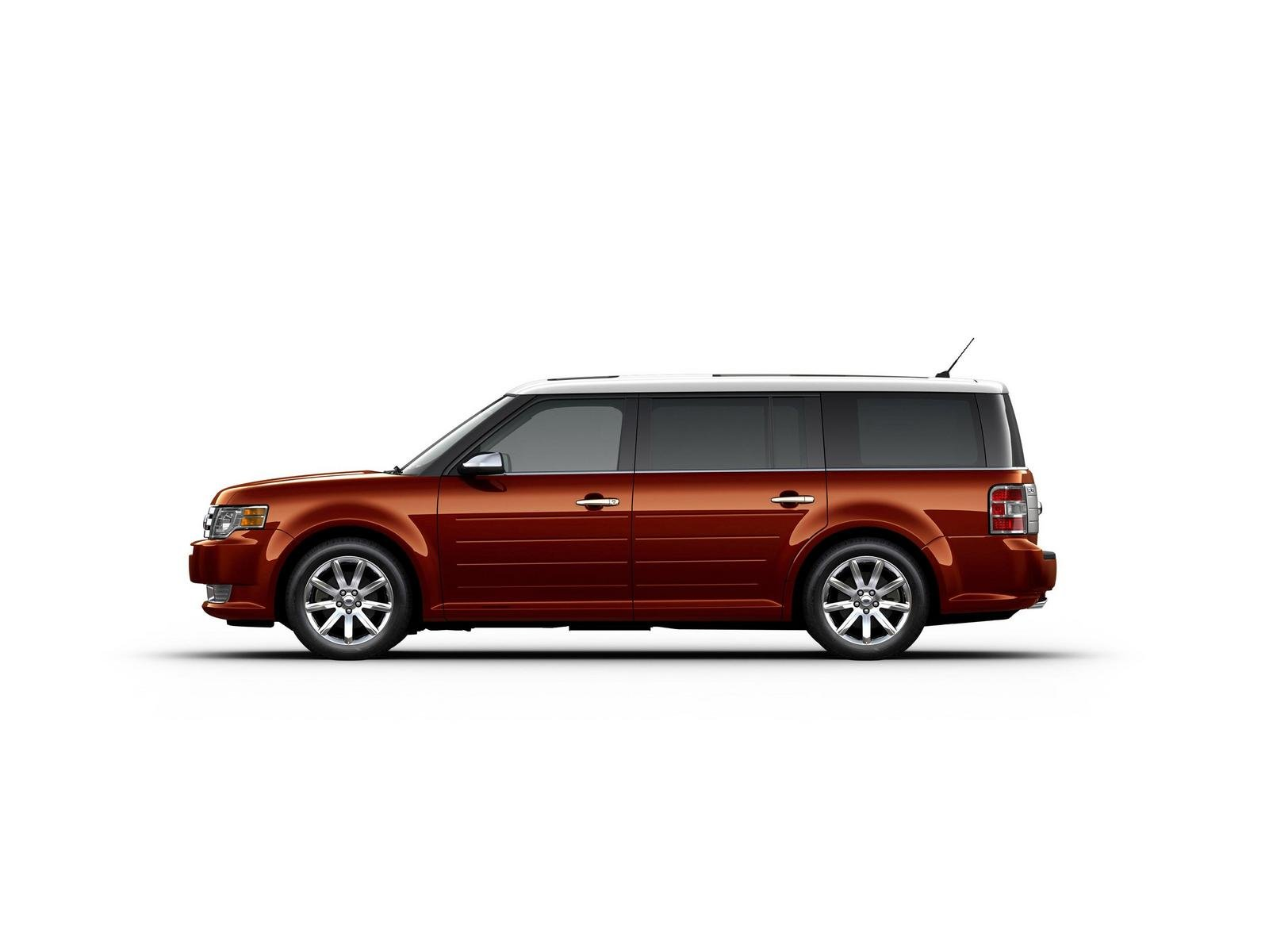 2009 ford flex picture 159187 car review top speed. Black Bedroom Furniture Sets. Home Design Ideas