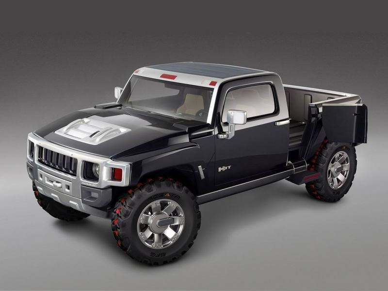 Hummer H4 Reviews Specs Amp Prices Top Speed
