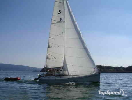 ... DSM Dyneema will compete with a Beneteau First 34.7 sailboat, ...