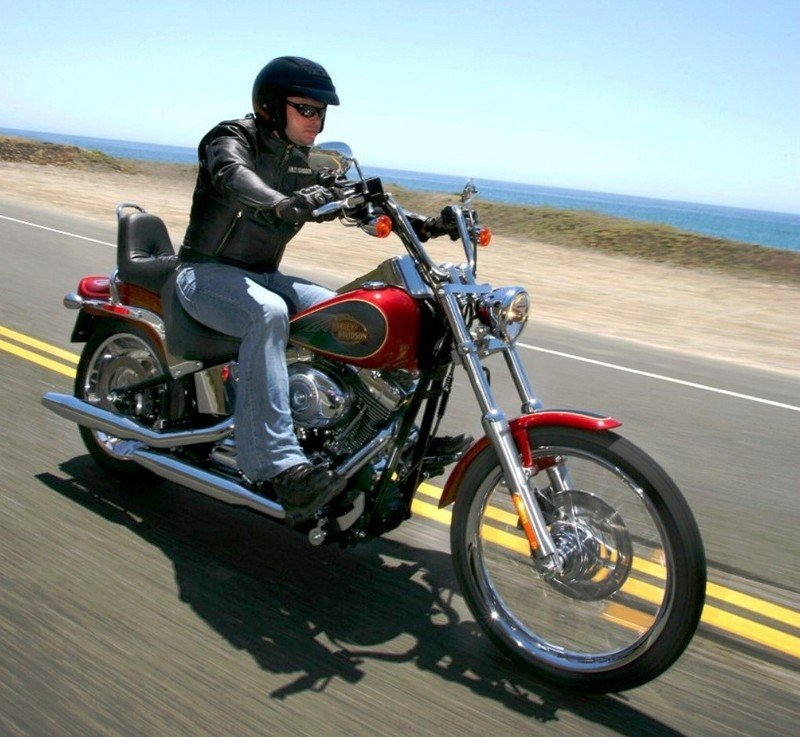 EagleRider Offers Riding Tours Throughout The United States - Picture ...