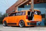scion xb-0