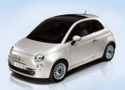 Fiat 500 Limited Edition by Cappellini