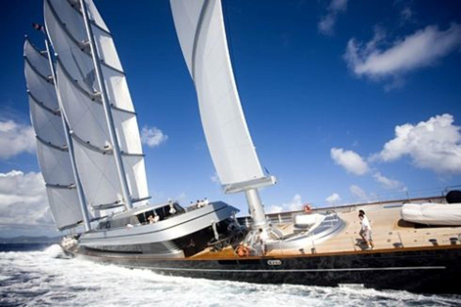 Five Wally Yachts To Take Part In The Superyacht Cup News