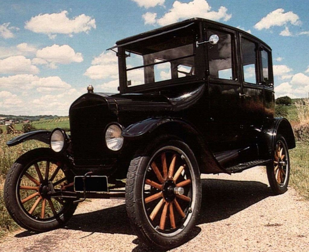 1908 ford model t picture 161354 car review top speed. Black Bedroom Furniture Sets. Home Design Ideas