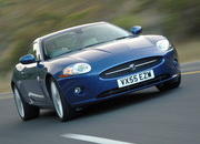Jaguar to give a new engine for XK - image 161039