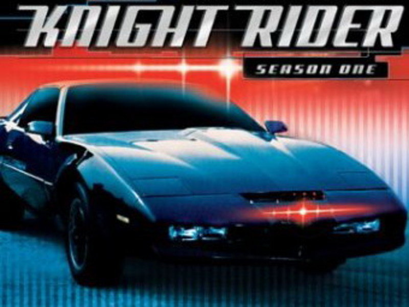 Knight Rider Car For Sale >> Knight Rider Car On Sale Top Speed