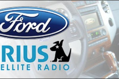 Lincoln to offer Sirius Satellite Radio as standars equipment