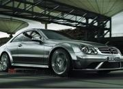 Mercedes-Benz CLK63 AMG Black Series to be unveiled in NYIAS - image 158242