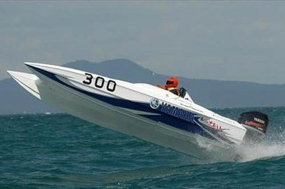 New Zealand Offshore Powerboats