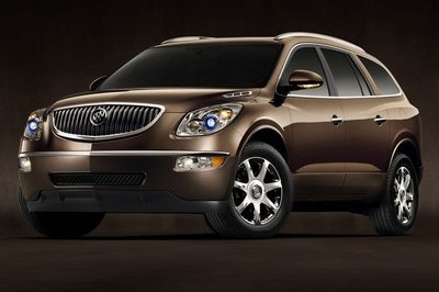 buick enclave 2016 price. pricing announced for buick enclave 2016 price