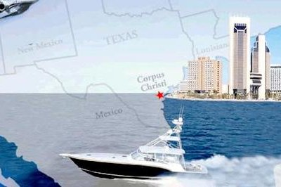 The Texas International Boat Show