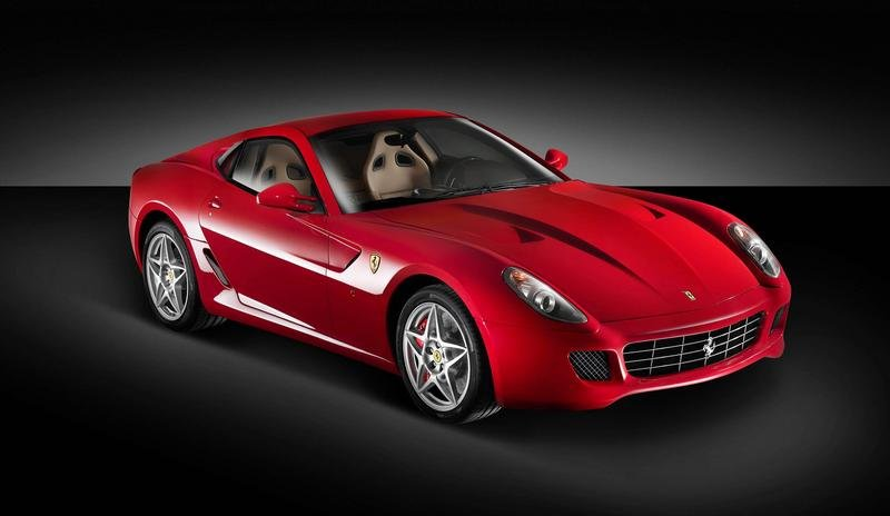 Top ten Sexiest Luxury Cars