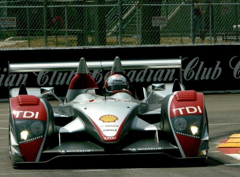 Two city races in one week for Audi