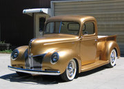 1940 Ford Pickup by FastLane Rod Shop - image 170692