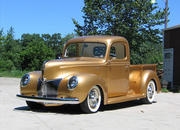 1940 Ford Pickup by FastLane Rod Shop - image 170694