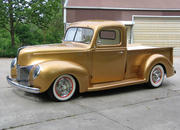 1940 Ford Pickup by FastLane Rod Shop - image 170696