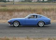 1970 - 1978 Nissan Z-Car: 240Z, 260Z and 280Z - image 172351