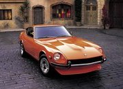 1970 - 1978 Nissan Z-Car: 240Z, 260Z and 280Z - image 172352