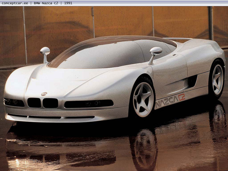 Amazing European Concepts That Never Made it To Production - image 168695