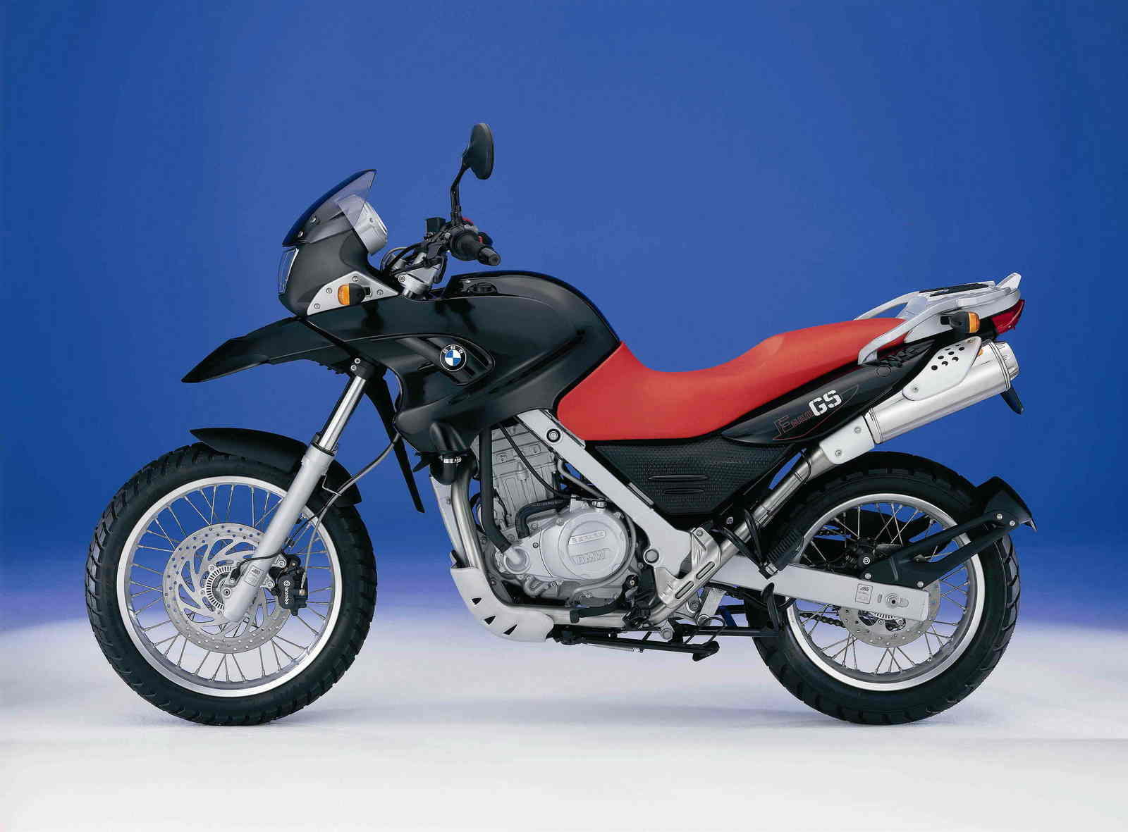 2006 bmw f 650 gs picture 168990 motorcycle review. Black Bedroom Furniture Sets. Home Design Ideas