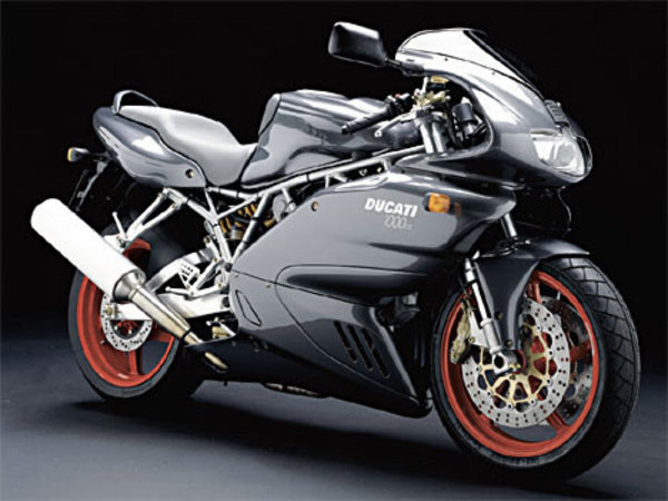 2006 Ducati Supersport 1000 Ds Review Top Speed