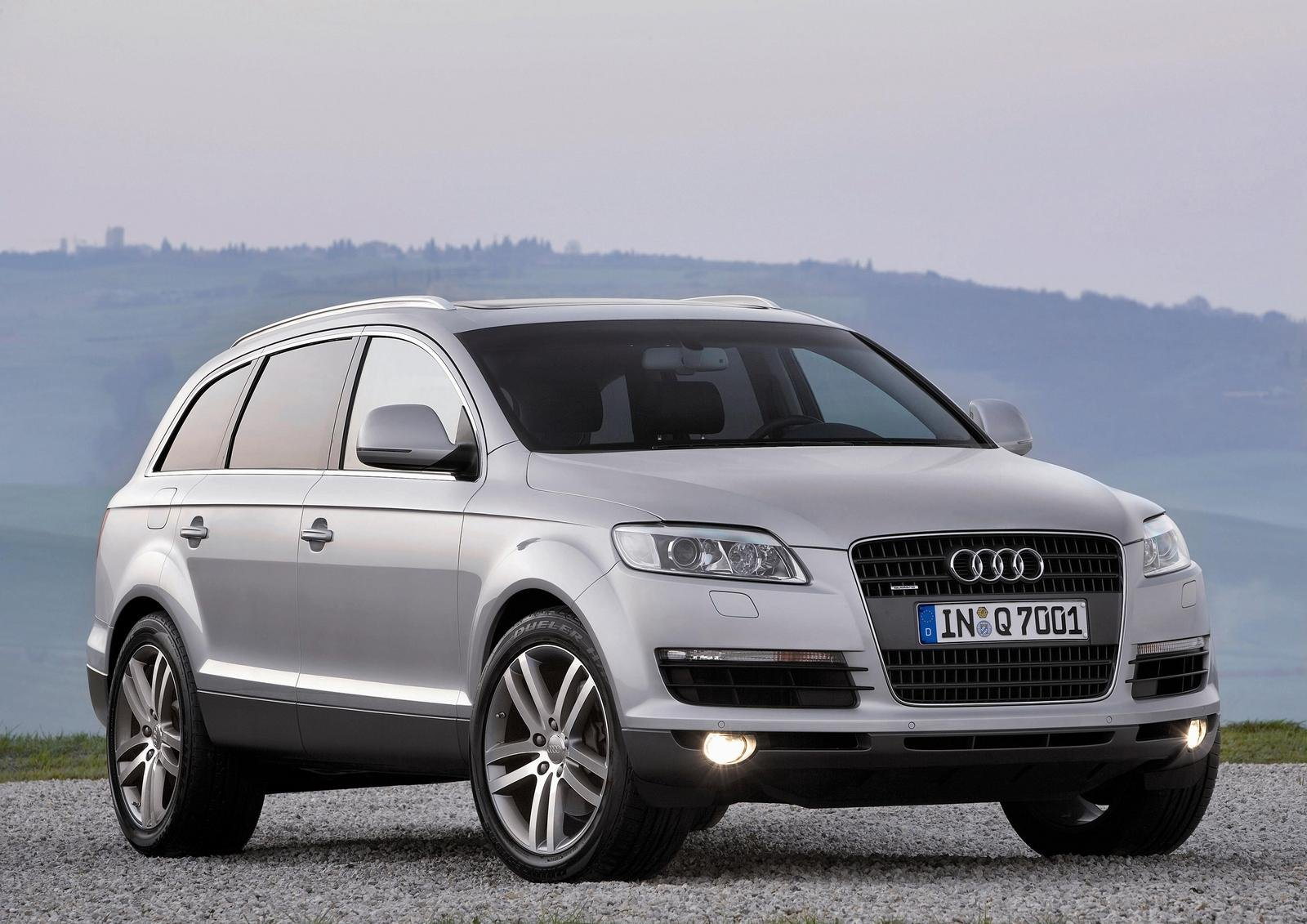 2007 audi q7 4 2 tdi picture 166665 car review top speed. Black Bedroom Furniture Sets. Home Design Ideas