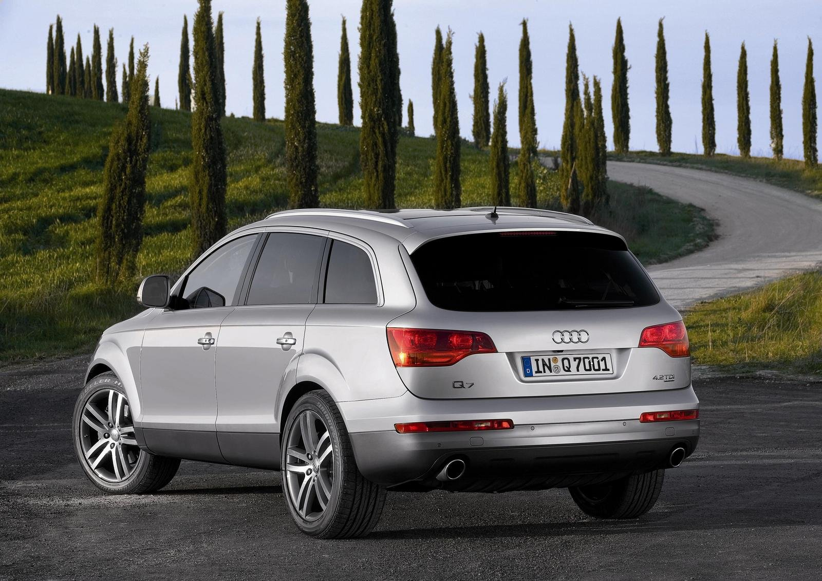 2007 audi q7 4 2 tdi picture 166683 car review top speed. Black Bedroom Furniture Sets. Home Design Ideas