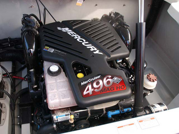 2007 Baja 26 Outlaw Boat Review Top Speed