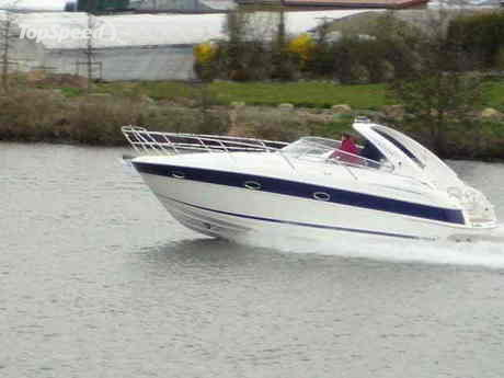 Bavaria 33 Sport, the descendant of Bavaria 32 Sport, has gained wide ...