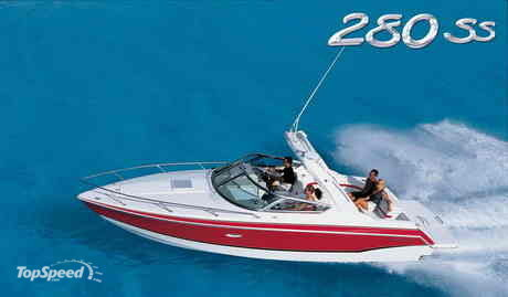 The Formula 280 Sun Sport offers the best features of our Formula ...