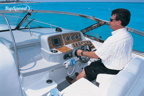 NMMA Yacht Certification Transferable 5-Year Formula Guard Limited ...