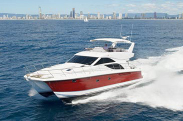 Innovation Power Catamarans Boats - Specifications, Prices ...  Innovation Powe...