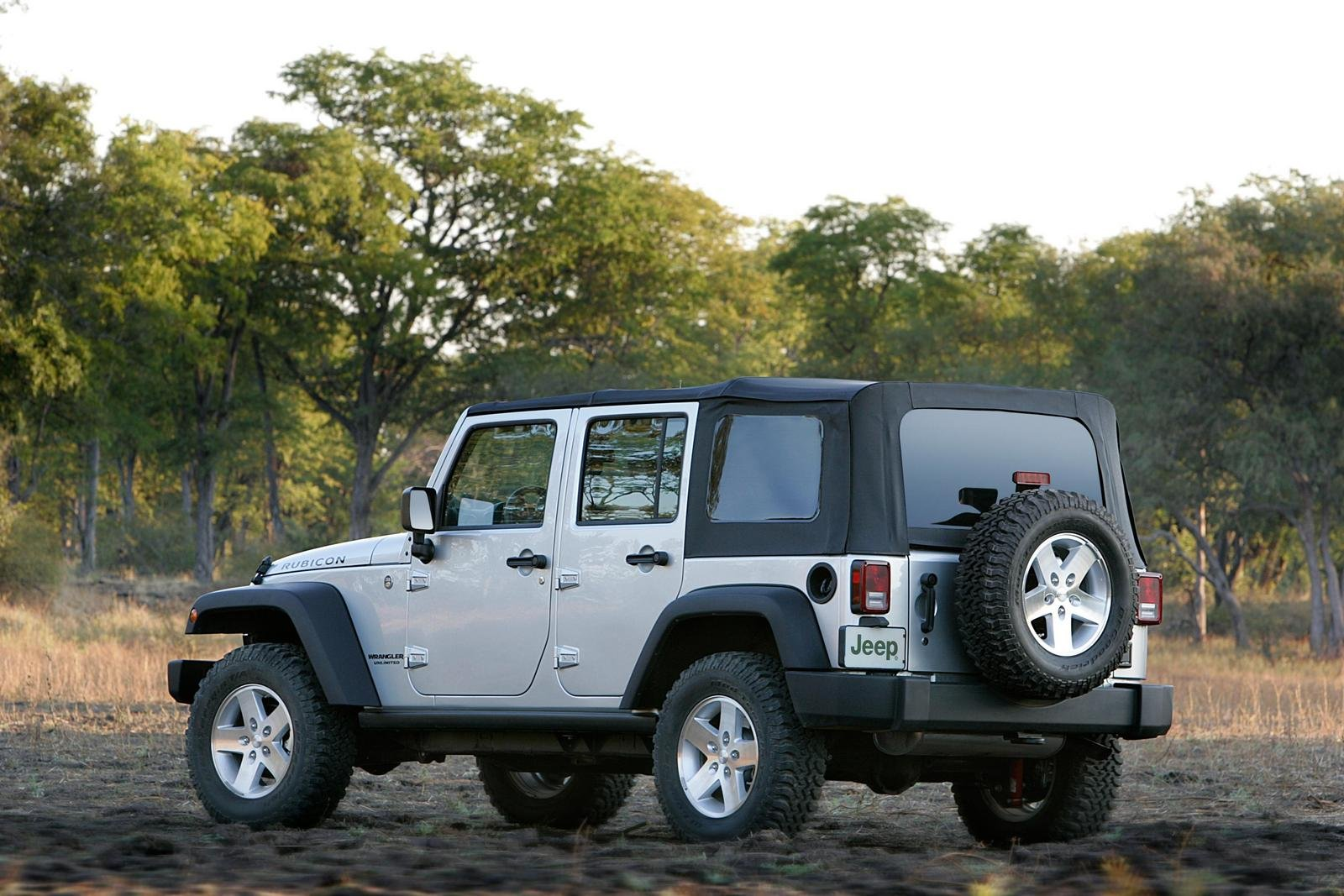 2007 jeep wrangler unlimited picture 170078 car review. Black Bedroom Furniture Sets. Home Design Ideas