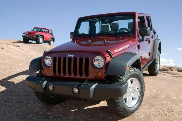 2007 jeep wrangler unlimited car review top speed. Black Bedroom Furniture Sets. Home Design Ideas
