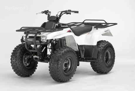 for sale kawasaki bayou 250cc atv quad 4 wheeler auc medical school classifieds. Black Bedroom Furniture Sets. Home Design Ideas