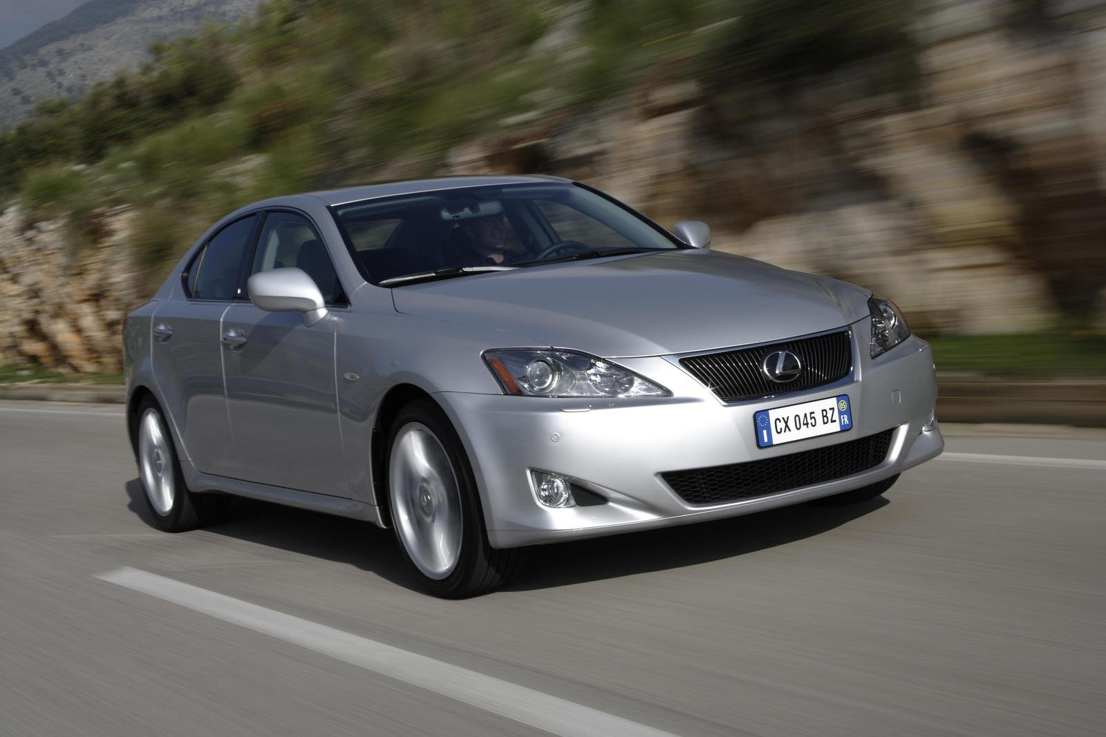 2007 lexus is 250 picture 169037 car review top speed. Black Bedroom Furniture Sets. Home Design Ideas