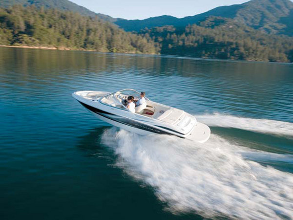 2007 Maxum 1800 Sr3 Boat Review Top Speed