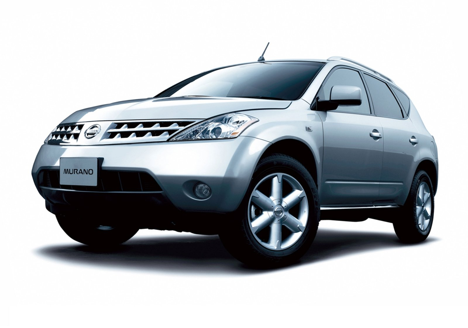 2007 Nissan Murano Silver Edition News Top Speed